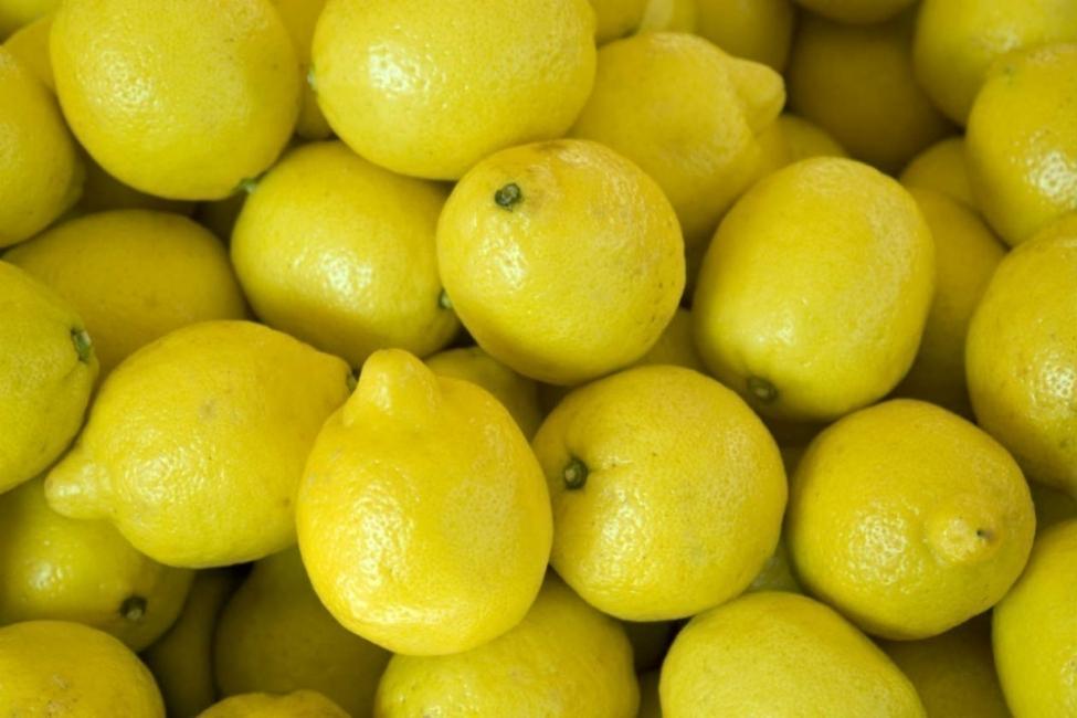 alimentos que alcalinizan nuestra sangre- limón