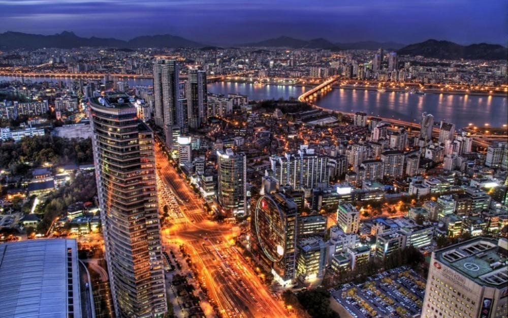 Corea dle sur