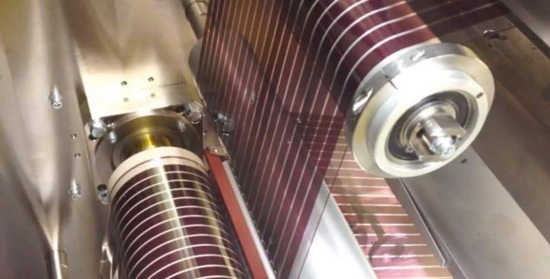 Células solares - energía solar