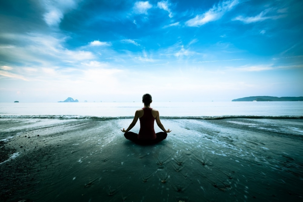 yoga de los ocho pasos