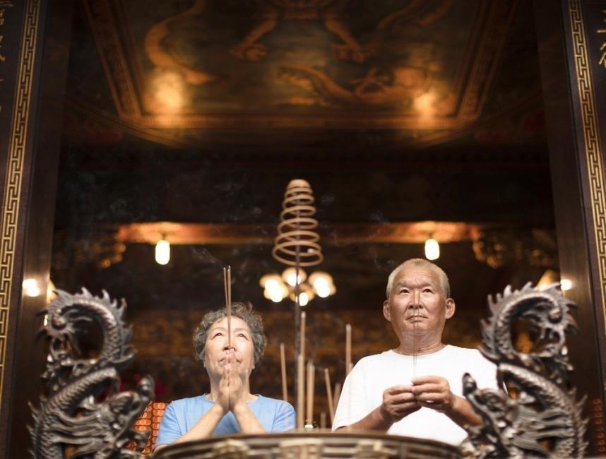 Enseñanzas del tao personas difíciles