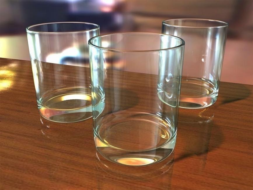trucos para hacer que tus cosas queden como nuevas- vasos