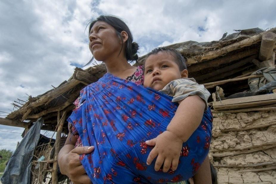 informe  pueblos originarios y ambiente- derechos humanos