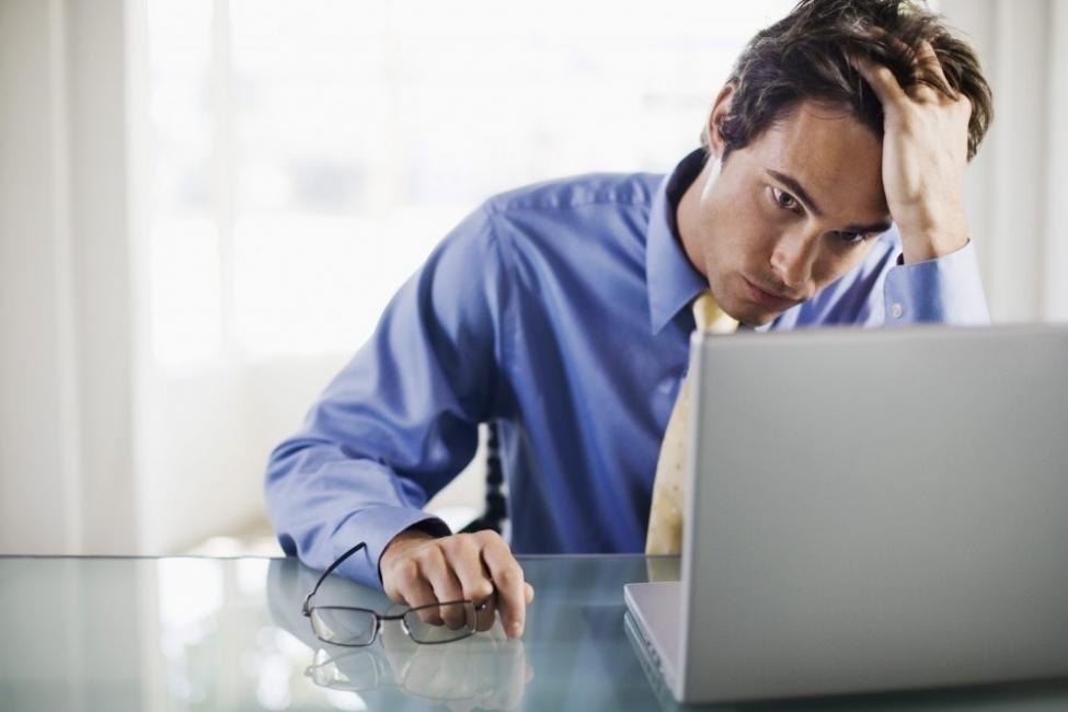 Técnica para librarse del estrés en 5 minutos- estresado