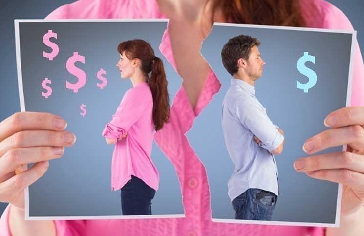 pink tax - tasa rosa - impuesto rosa- desigualdad