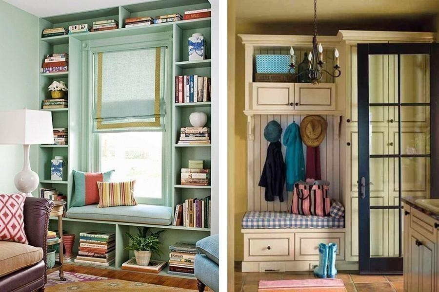 espacios de descanso- ideas espacios pequeños