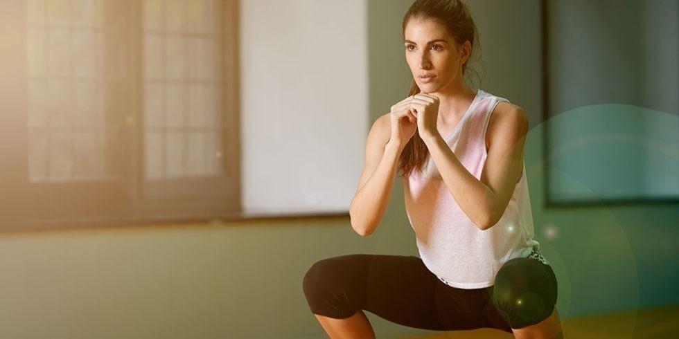 Cómo afinar y reducir las piernas- ejercicios