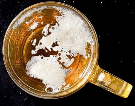 Cerveza Mundo