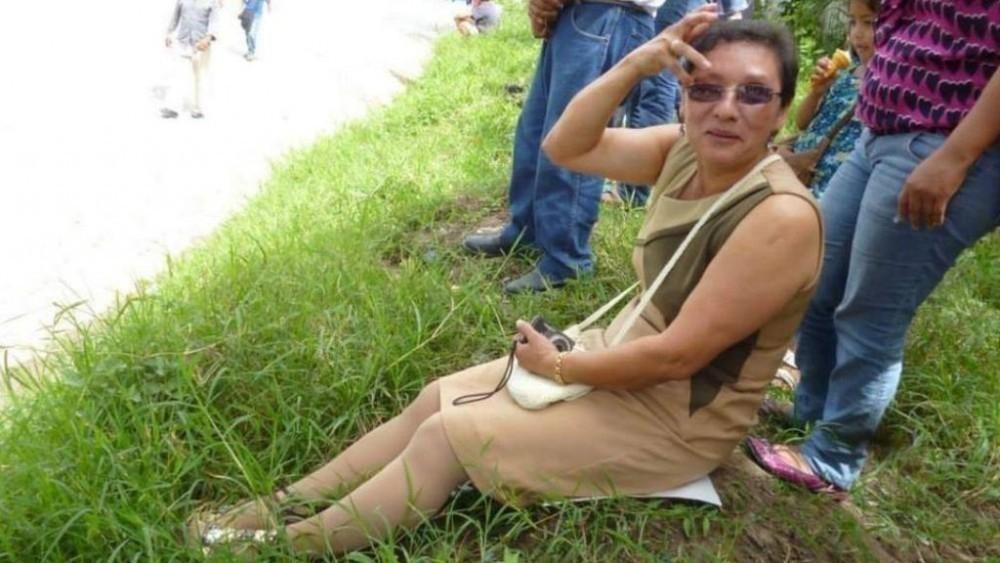 Asesinato de Lesbia Yaneth Urquía