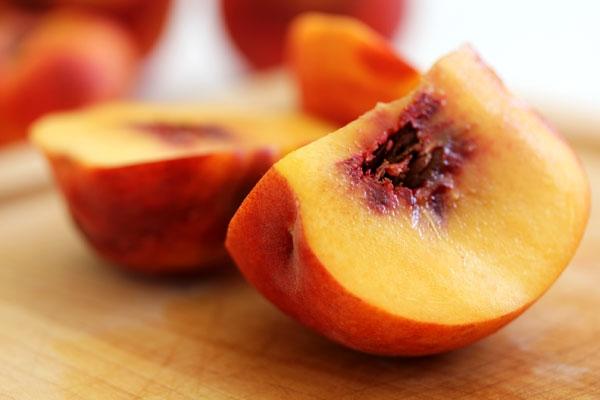 peach-slice