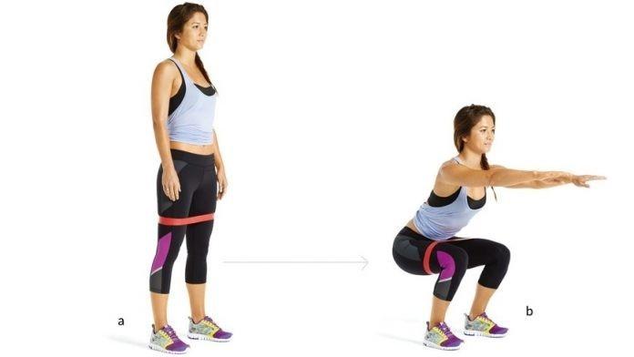ejercicios entrepierna