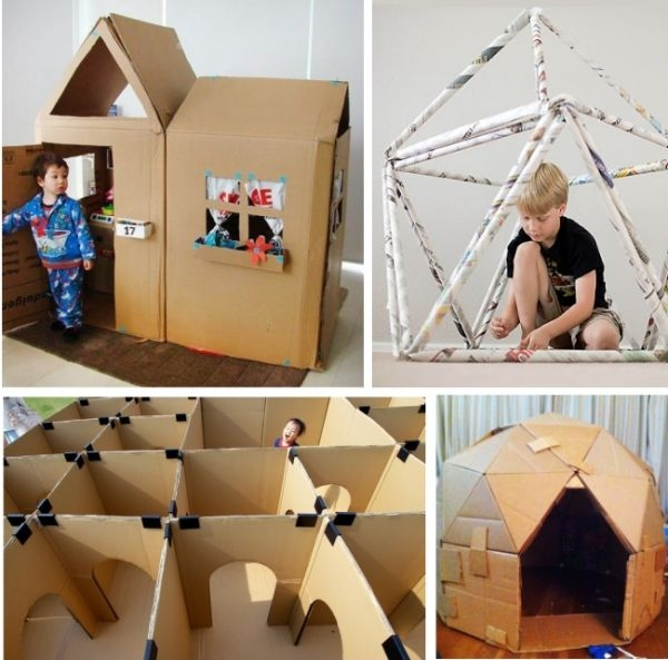 indoor-play-houses-for-kids-to-make-out-of-cardboard
