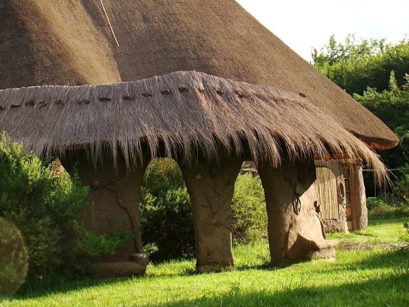 GAIA- 20 años de permacultura