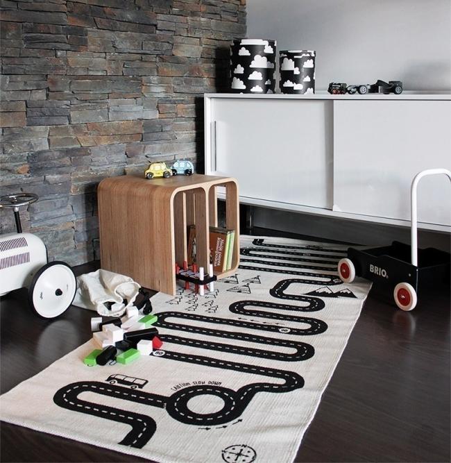 silla multifuncional que se adapta a cualquier uso y ambiente- Woodieful- cuarto de niños