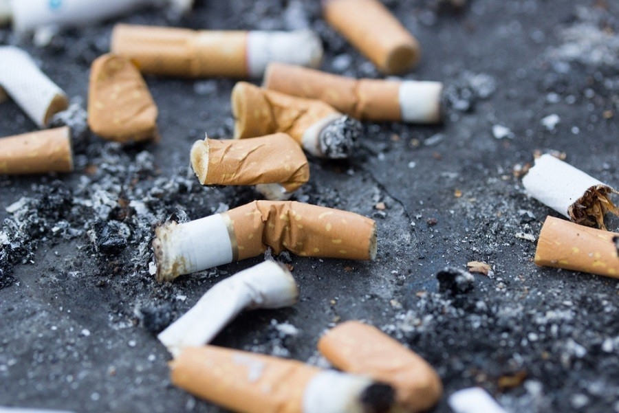 Fumar causa varias enfermedades