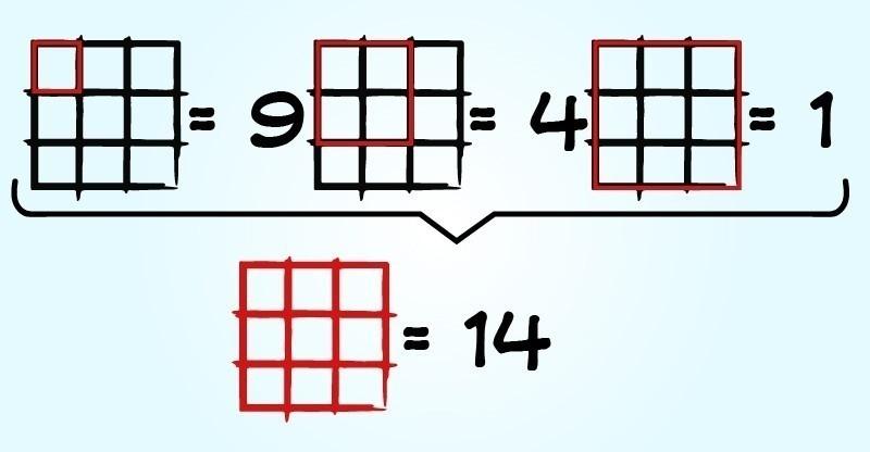 juego matematico respuesta