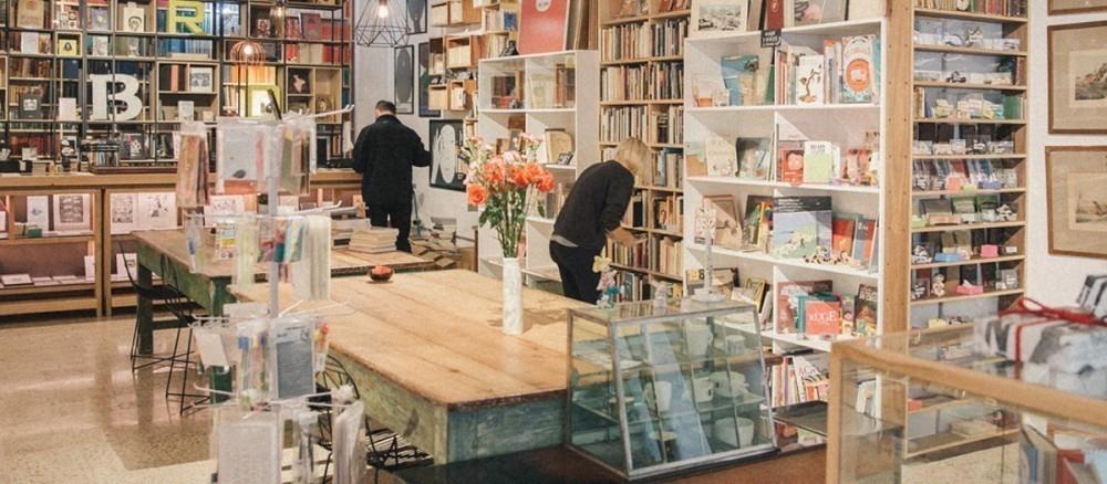 Increíble librería