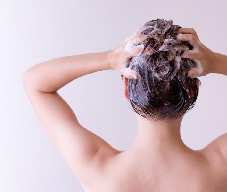 aceite de coco cabello