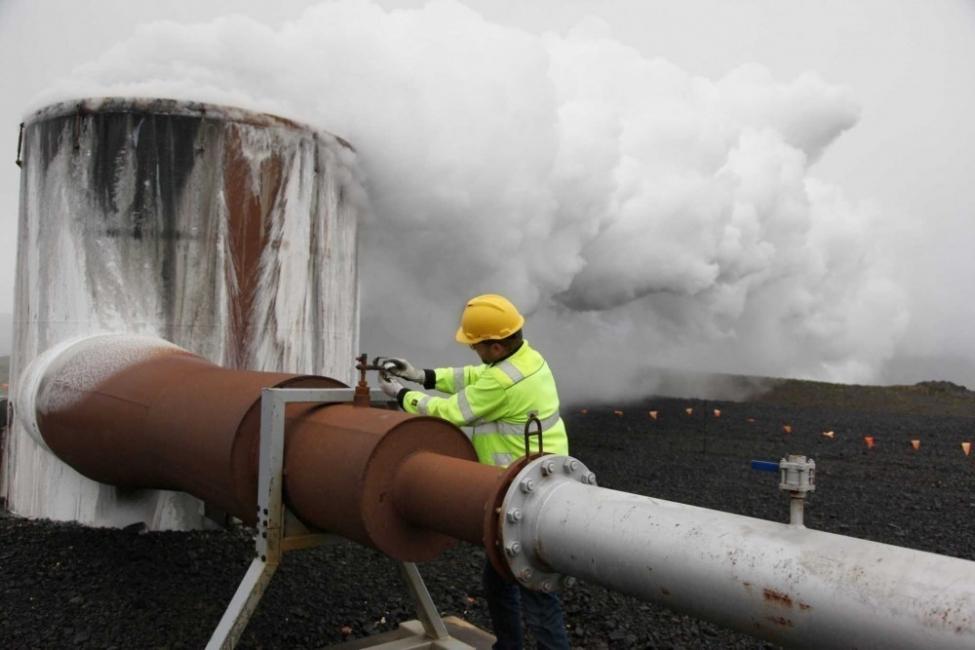 Una solución que convierte el dióxido de carbono de la atmósfera, ¡en piedras! - invento