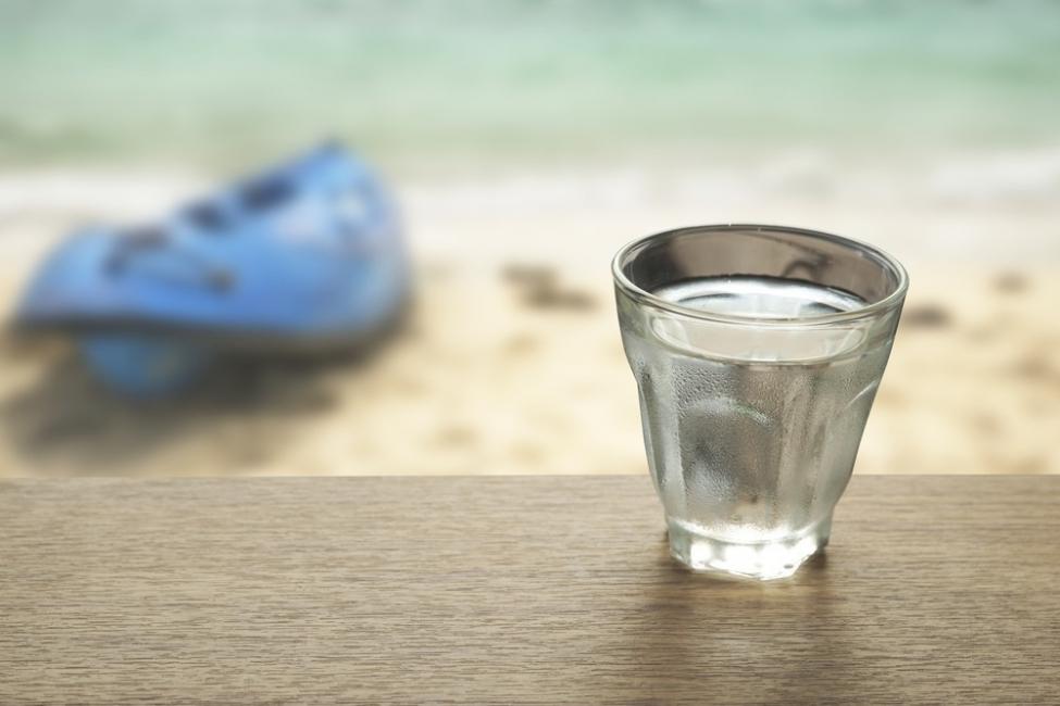 pensamiento lateral - acertijo agua