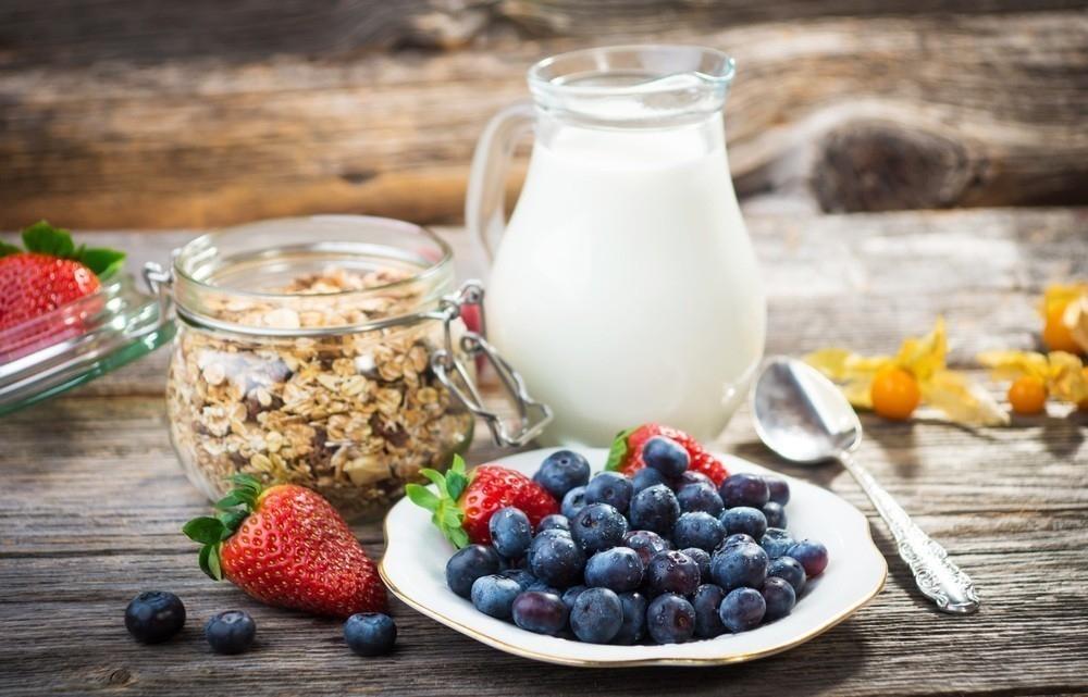 alimentos que no hay que comer por la mañana