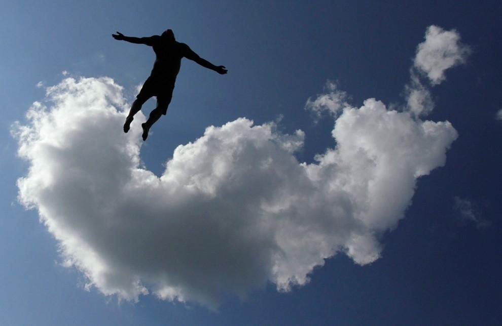 significado de los sueños - volar