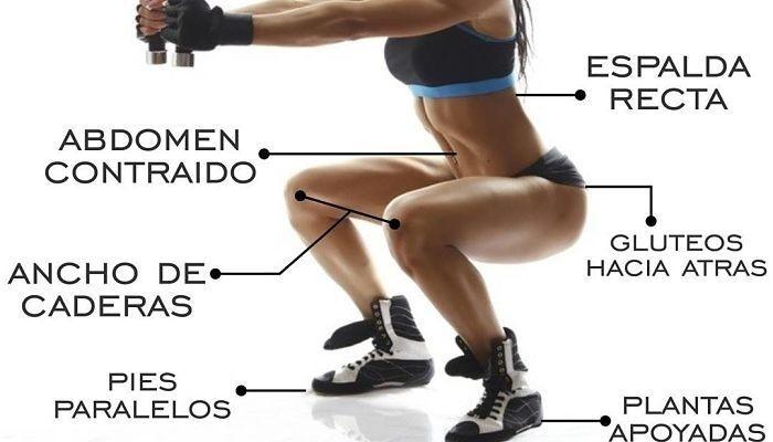 ejercicios para eliminar grasa delas caderas