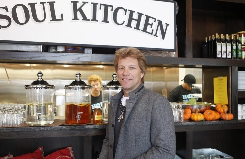 bon jovi- restaurante para personas si dinero