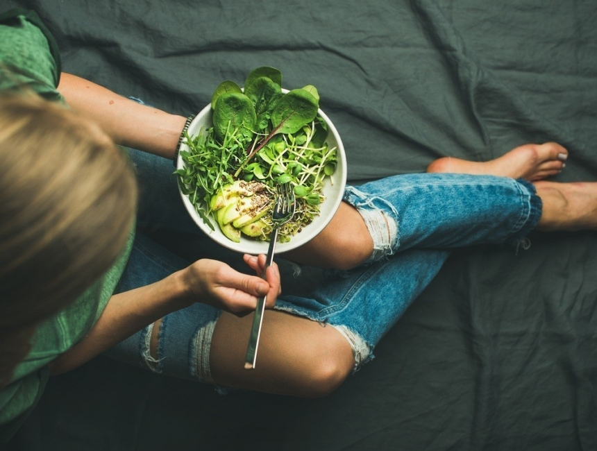 Alimentos que previenen infecciones vaginales