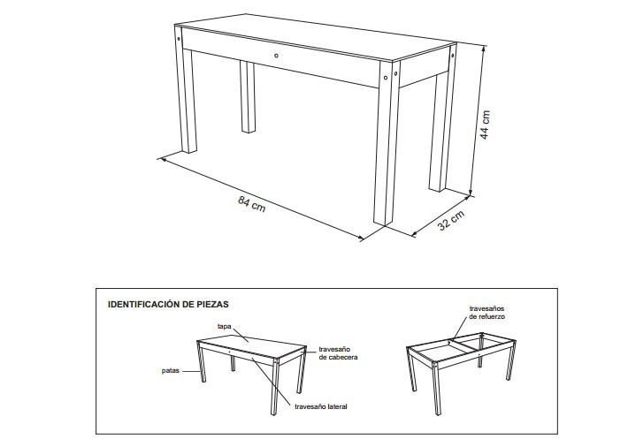 banqueta- esquema- construir- planos