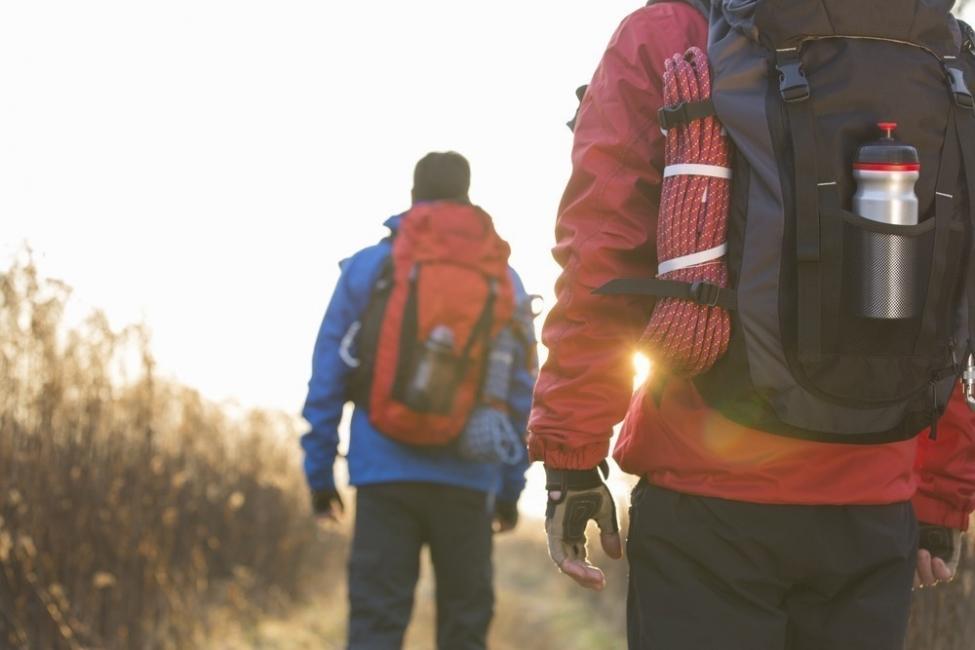 Tipos de viajeros- comprometido