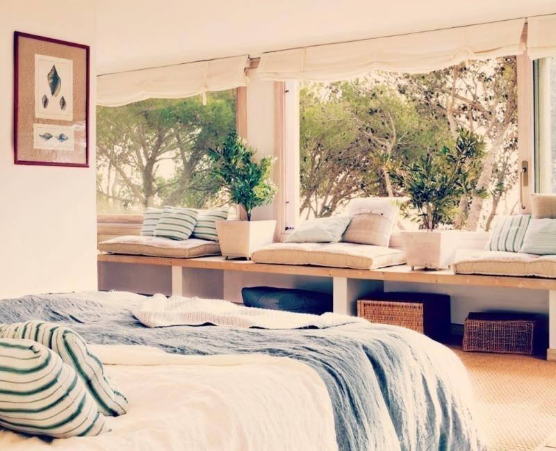 rincones en la ventana- espacio de descanso múltiple