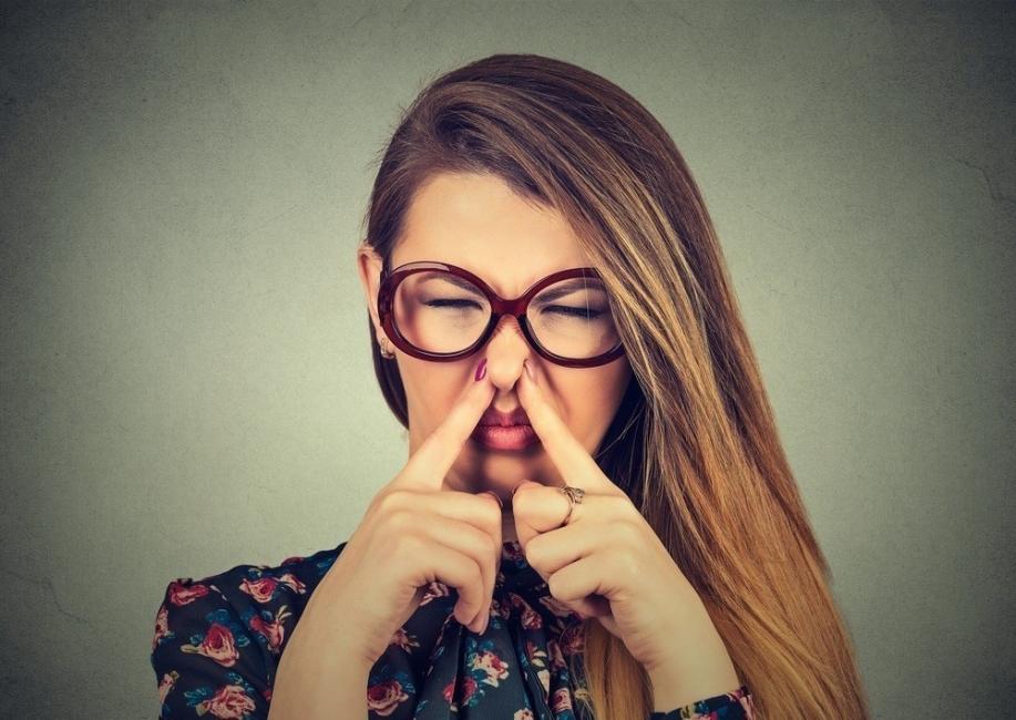 salud nariz
