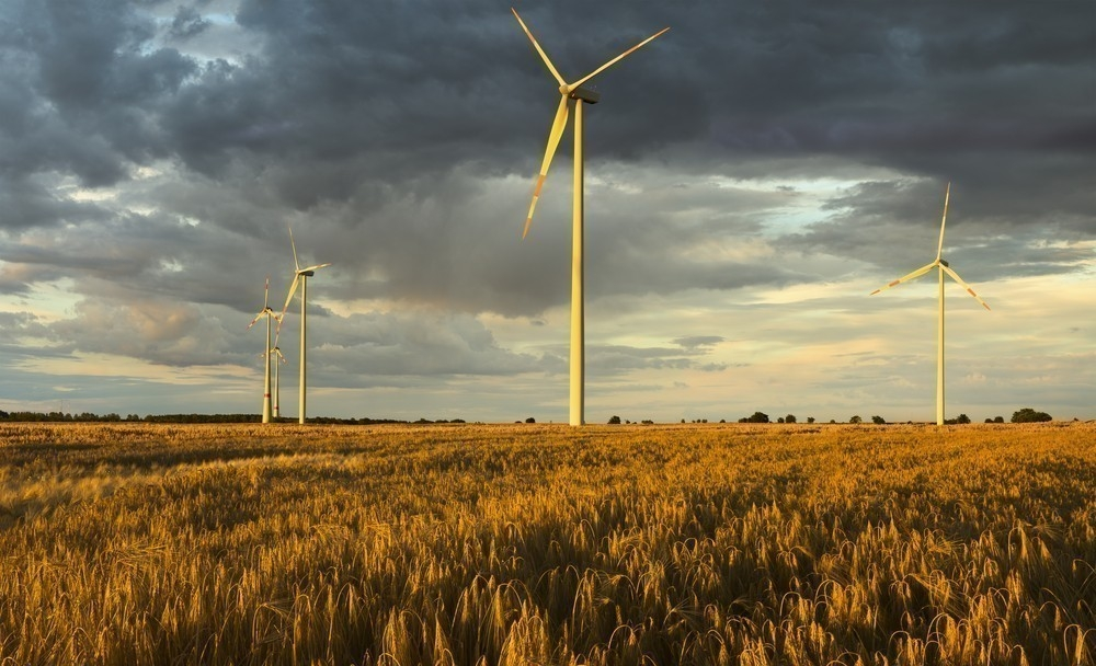 Energía eolica- Alemania