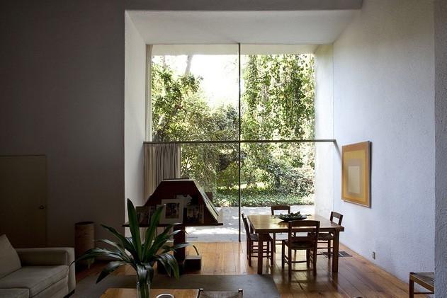 Arquitectura emocional ventanal