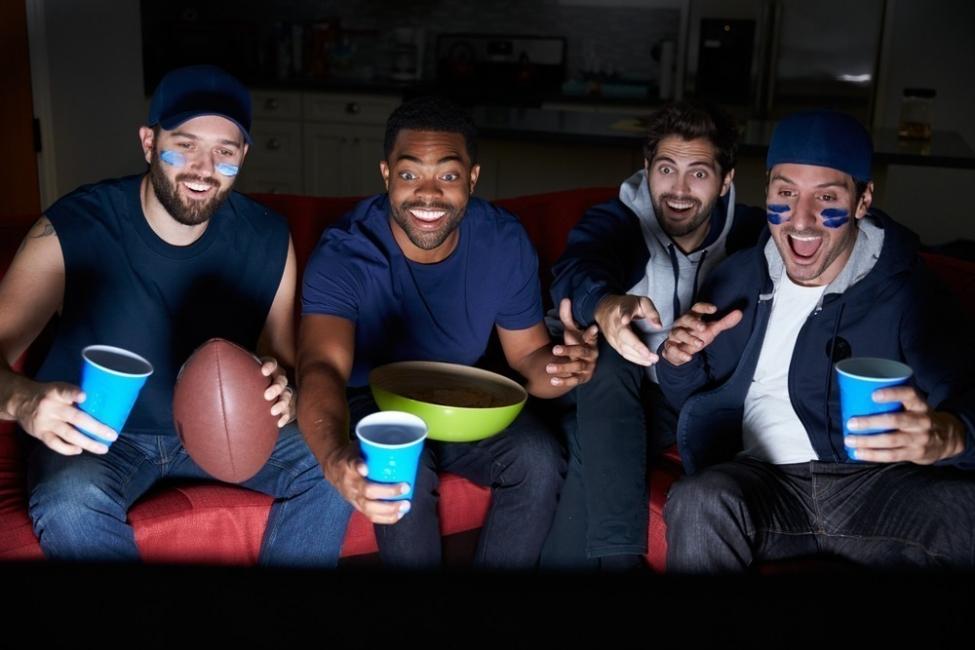 Super Bowl y consumismo