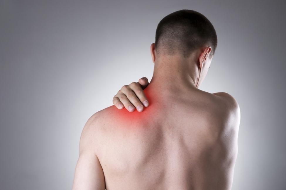 dolor hombros