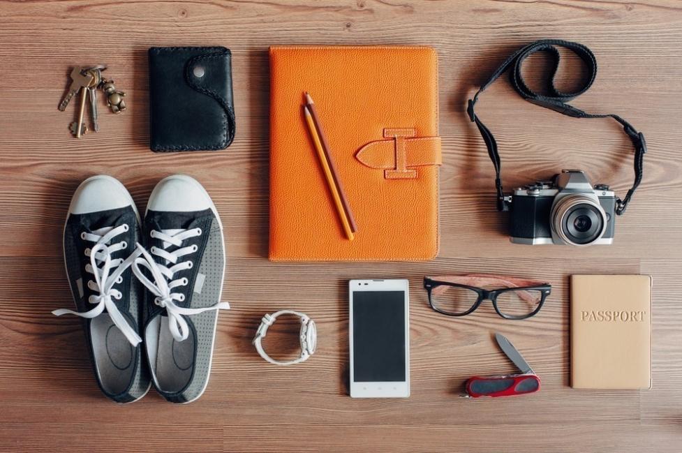 Tipos de viajeros-