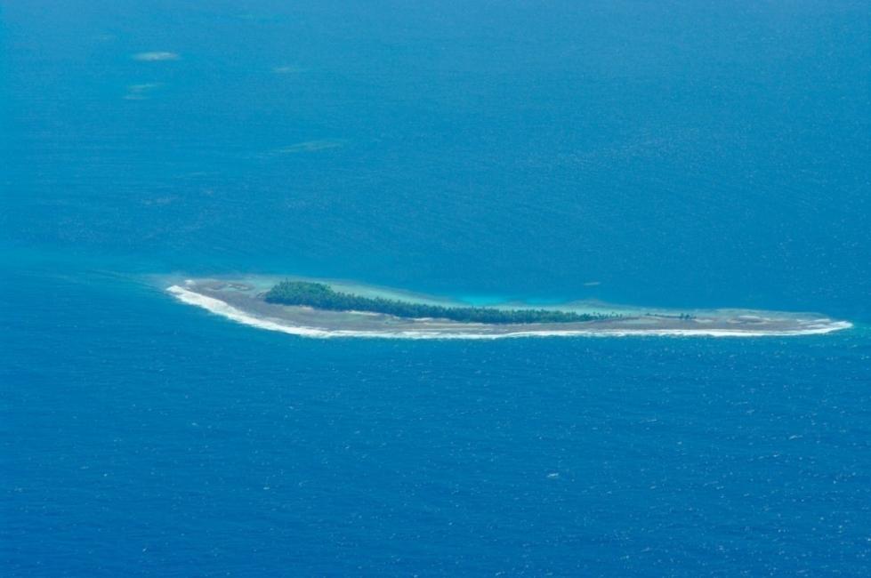 COP21 XXI Conferencia Internacional sobre Cambio Climático - Tuvalu