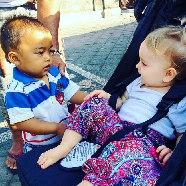 travelmadmum- viajar con un niño pequeño