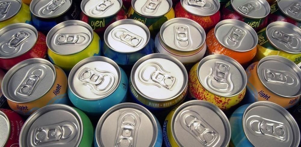 reciclar latas
