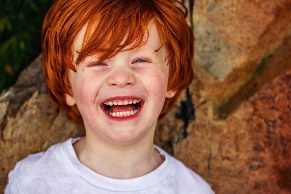 shampoo natural para cabello rojo