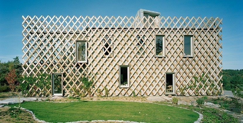jardín vertical casa