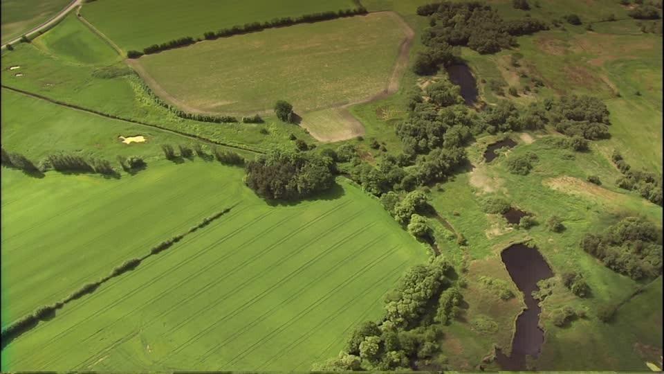 Dinamarca cultivos orgánicos
