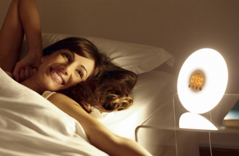 Consejos para despertarse con energía- despertarse