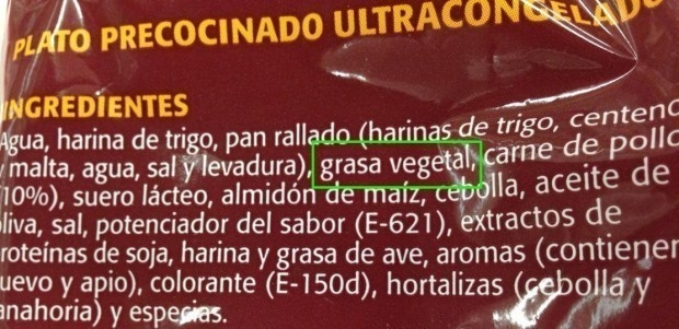 tomate transgenico o ecológico