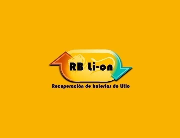 RB- LI ON - recuperación de baterías de litio
