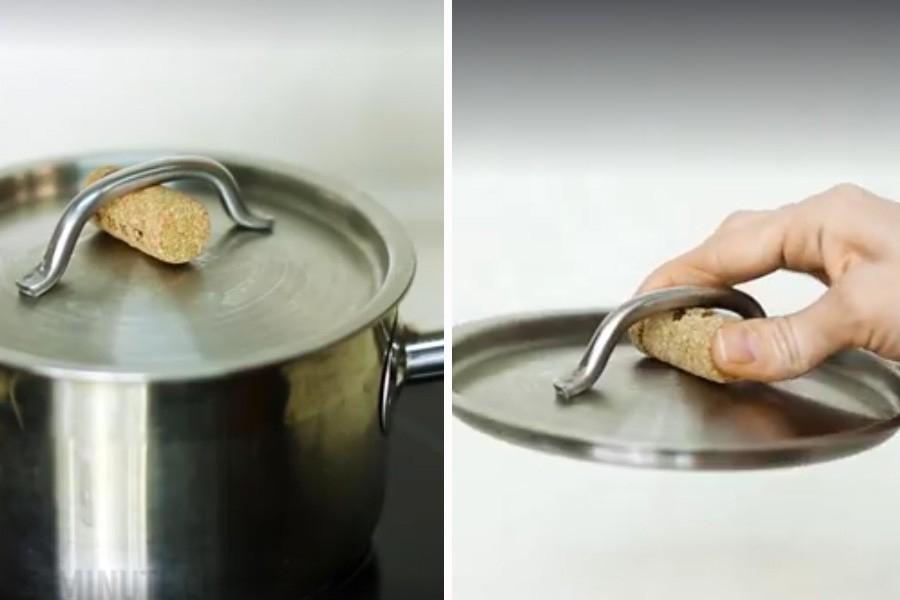 cosas que puedes hacer con un corcho- olla