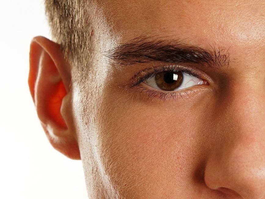 Qué dice el color de tus ojos sobre tí - ojos castaños