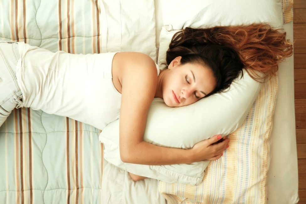 remedios que vienen con el cuerpo- dormir